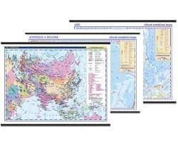 Školské mapy