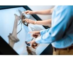 Virtuálne - interaktívne trenažéry