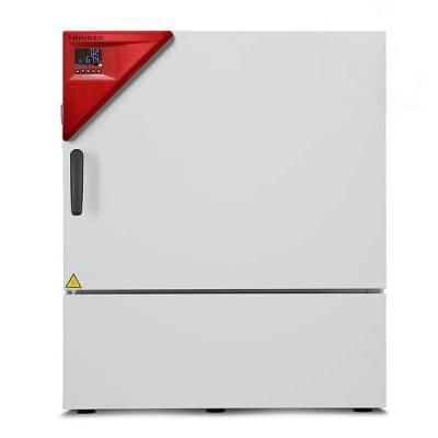 BINDER KBF S 115 - Konstantní klimatická komora s velkým rozsahem teplot a vlhkosti, Solid Line