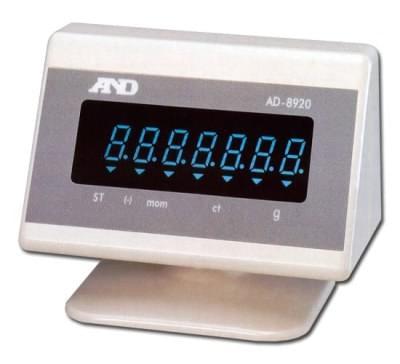 AD-8920 - Displej prídavný