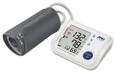 Tonometr UA-1020 - měřič krevního tlaku