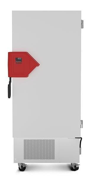 UF V 500 - Hlubokomrazící skříňový box BINDER, 477 L, 230 V
