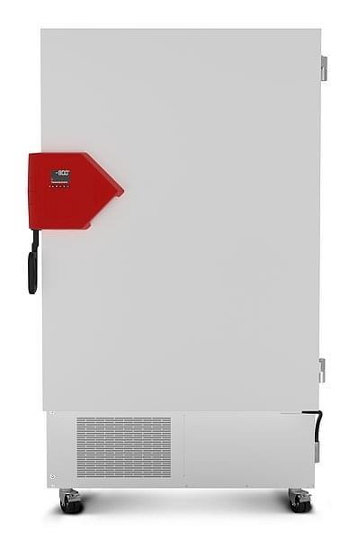 UF V 700 - Hlubokomrazící skříňový box BINDER, 700 L, 230 V