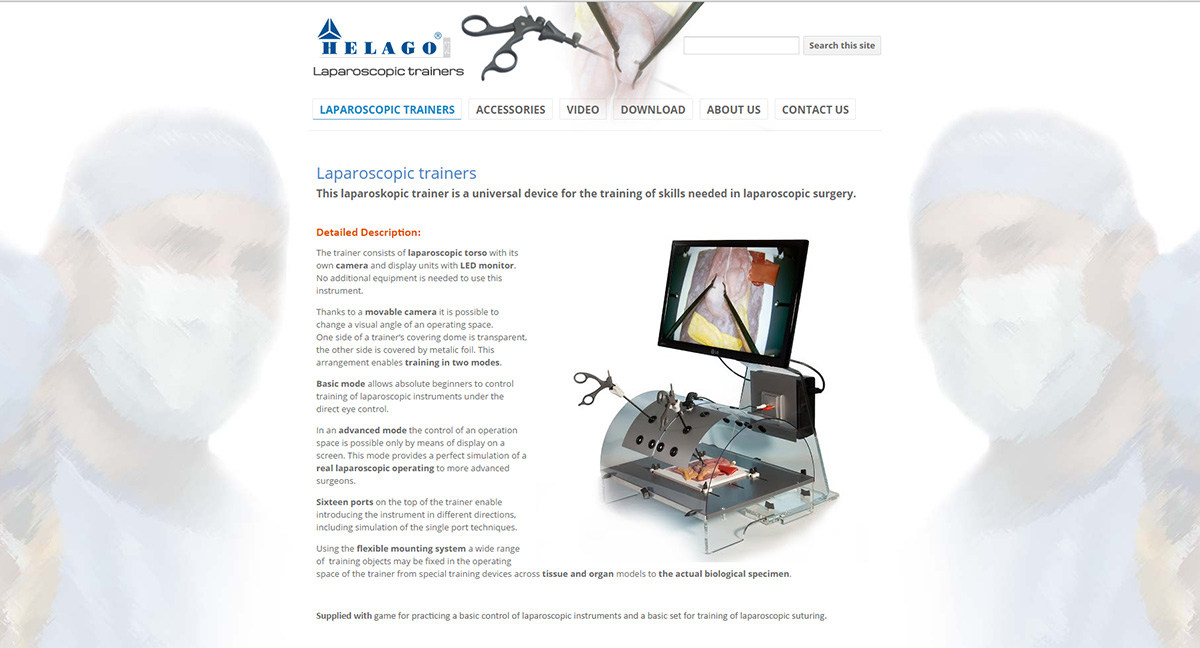 laparoscopic-trainer.com