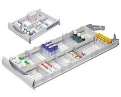 Zásuvkové systémy FAMA 7007