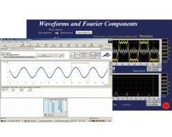 Systémy a snímače pre spracovanie experimentov na PC