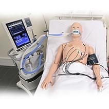 Pacientské simulátory