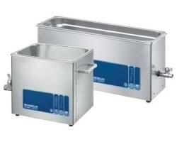 Ultrazvukové čistiace kúpele