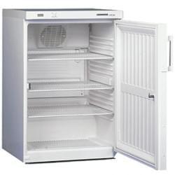 Laboratórne / farmaceutické chladničky a mrazničky