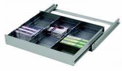 Zásuvkové systémy pre chladničky Liebherr
