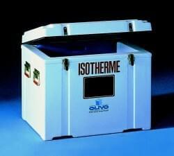 Prepravné izolačné boxy