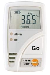Teplomery a záznamníky teploty