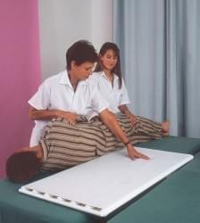 Podložky pre presun pacienta