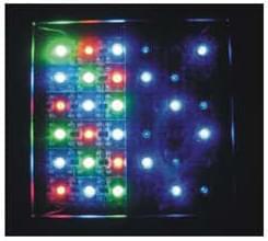 Lasery a optické sady