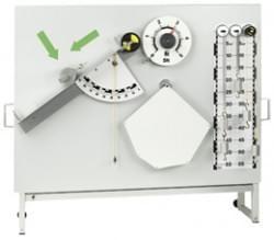 Mechanika na bielej tabuli