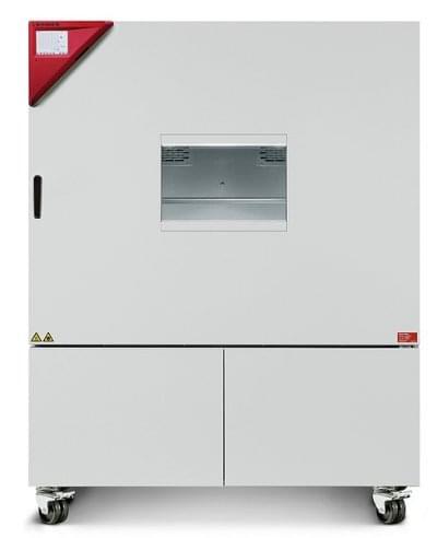 MKT720 - Dynamická klimatická komora o objeme 115l, s rozšíreným rozsahom nízkych teplôt, BINDER.