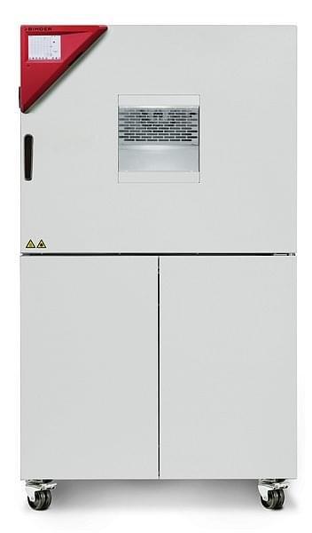 MKFT 115 - Nízkoteplotní dynamická klimatická komora pro rychlé změny teploty s regulací vlhkosti
