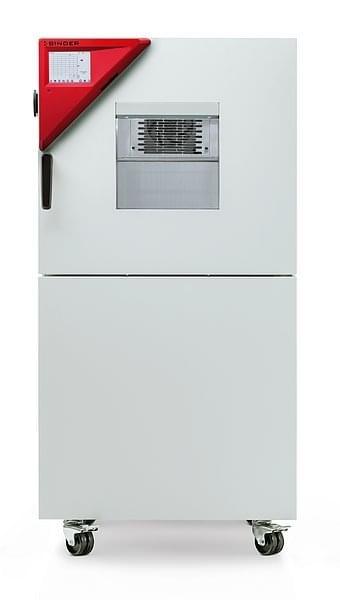 MKF 56 - Dynamická klimatická komora pro rychlé změny teploty s regulací vlhkosti