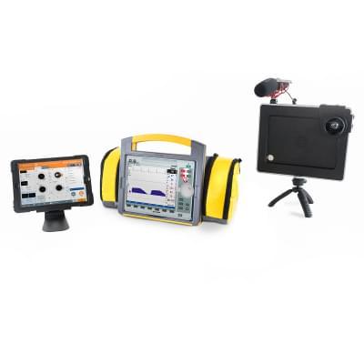 1022816 - Simulátor pacientskeho monitoru s debriefingom & CPR spätnou väzbou - REALITi Pro