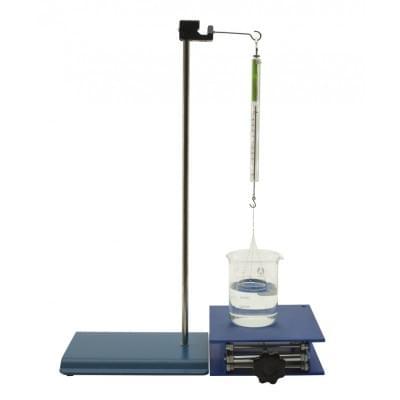 1200 - Zariadenie na meranie povrchového napätia