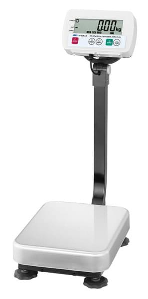 SE-150KAM - Váha mostíková, IP68, max. kapacita 150kg