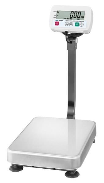 SE-150KAL - Váha mostíková, IP68, max. kapacita 150kg