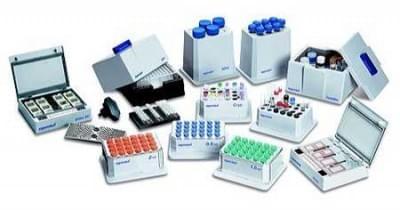 Adapter pro 96x0,2 ml PCR
