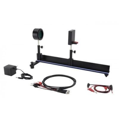3034 Zariadenie na meranie rýchlosti vzduchu vo vzduchu