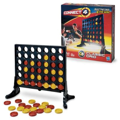 Connect Four®