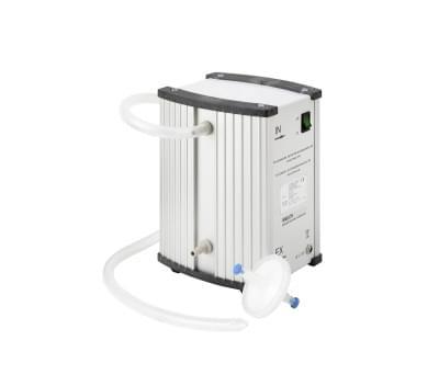 411011-01 - Membránová výveva MP 065 E + in-line filter