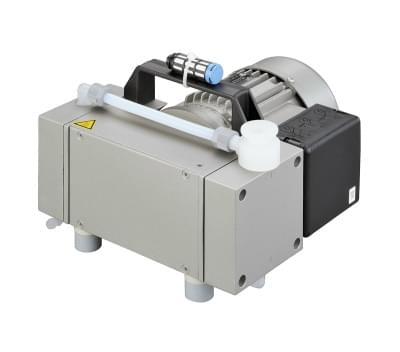 411721-02 - Membránová výveva MP 601 E, 230 / 400 V, 50 / 60 Hz