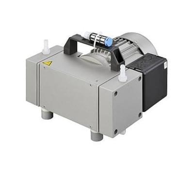 411722-02 - Membránová výveva MP 301 Z, 230/400V, 50/60Hz