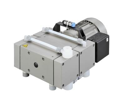 411744-02 - Membránová výveva MP 301 V, 230/400V, 50/60Hz