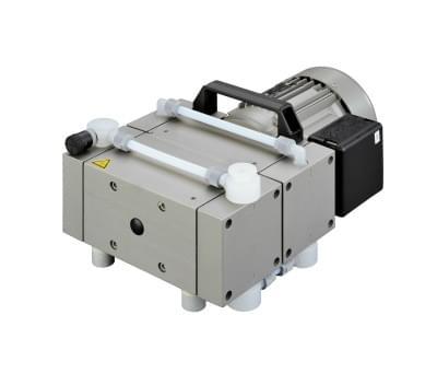 412743-02 - Membránová výveva MPC 601 T - pre použitie v oblasti chémie 230/400V 50/60Hz