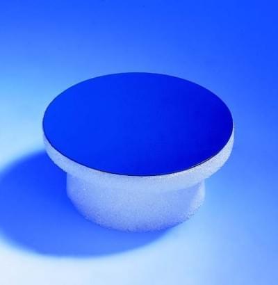 Zátka z penovej gumy pre nádoby pre objem 500 ml