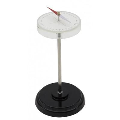 5174 - Magnetická strelka s uhlomerom
