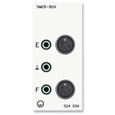 524034 - Časovač box