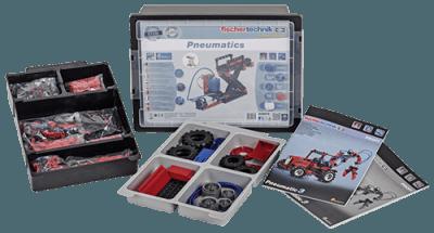 533013 - Pneumatics