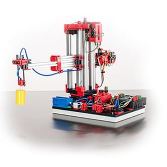 536625 - Vacuum Gripper Robot 9V