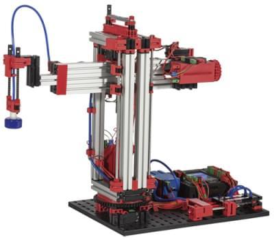 536630 - Vacuum Gripper Robot 24V