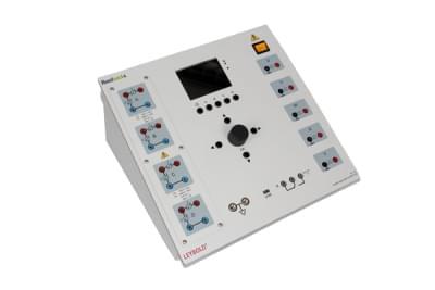 727110 - Analyzátor výkonu CASSY Plus