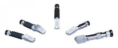 Ručný optický refraktometer HR-120