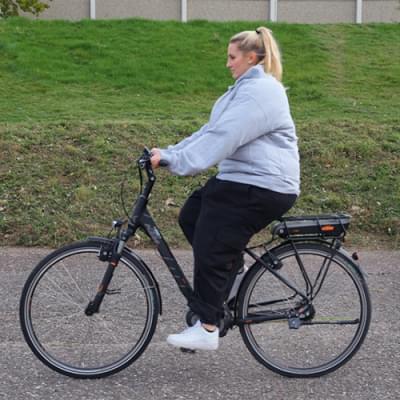 8001 - PAT profesionální trenažér nadměrné obezity - univerzální pohlaví