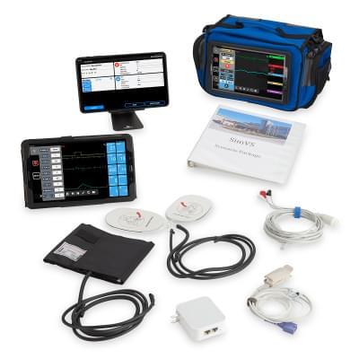 800102103 - SimVS simulačná platforma - SimVS predhospitalizačný transport