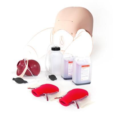 80112 - Sada pre nácvik popôrodného krvácania