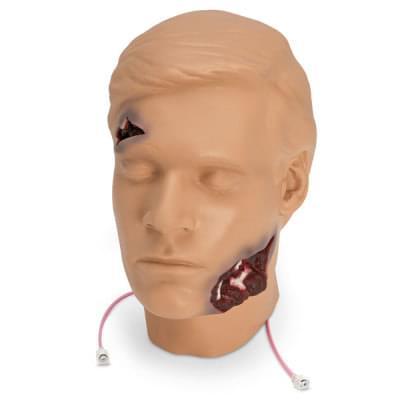 808-6003 - Trauma Randy rozširujúca maskovacia sada - zranenie hlavy
