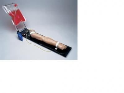 S405 - Model paže pro výuku injekce u pětiletého dítěte