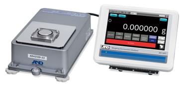 AD-4212D-302 - Mikroanalytický vážící snímač