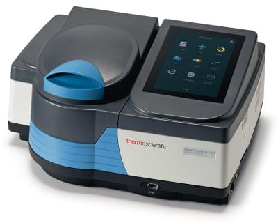 AQUAMATE 7100 VIS Spektrofotometr
