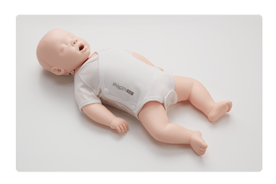 P07167 - KPR figurína BRAYDEN BABY